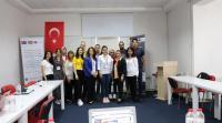 To ΑΚΕΘ στην 1η δραστηριότητα κατάρτισης του Ευρωπαϊκού Προγράμματος