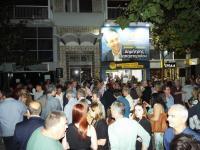 Παπαστεργίου: Νίκη της υπέροχης τρικαλινής κοινωνίας