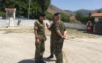 Ήταν 2 στρατιώτες στα σύνορα Ελλάδας-Αλβανίας...