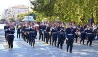 Για τέταρτη χρονιά η μπάντα του Πολεμικού Ναυτικού στα Τρίκαλα