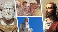 Έλληνας η δημοφιλέστερη παγκόσμια προσωπικότητα όλων των εποχών...