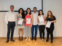 Tο «Θερινό Σχολείο» στα Τρίκαλα βραβεύει επιχειρηματικές ιδέες!