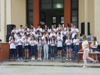 Πάρτι λήξης σχολικής χρονιάς από τον Σύλλογο Γονέων & Κηδεμόνων του 5ου Δημοτικού Σχολείου Τρικάλων