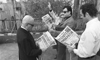 «Δαγκωτό»: Η ιστορία των εκλογών στην Ελλάδα