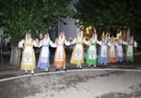 Πολιτιστικές Εκδηλώσεις στην Πιαλεία ανήμερα του Αγίου Πνεύματος