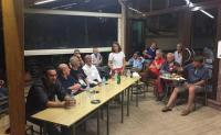 Αλληλεπίδραση με τους πολίτες κι εμβάθυνση της προγραμματικής συζήτησης στα Μεγάλα Καλύβια