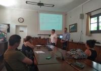 Το δεύτερο ομαδικό εργαστήριο συμβουλευτικής και πληροφόρησης ανέργων στην Πύλη