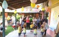 Θερινή γιορτή στην «Παραμυθούπολη» του Δήμου Τρικκαίων
