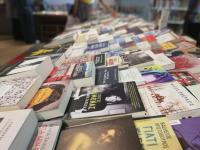 Εκθεση με 468 νέα βιβλία στη Δημοτική Βιβλιοθήκη Τρικάλων