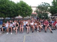 Mια όμορφη αποχαιρετιστήρια γιορτή στο 4ο Γυμνάσιο Τρικάλων «Γιώργος  Σεφέρης»