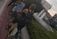 Με επιτυχία η ποδηλατοδρομία της ΚΝΕ ενάντια σε όλα τα ναρκωτικά