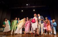 «Αστικές Διαδρομές Νο16» Από το Θεατρικό Εργαστήρι Ενηλίκων του Δημοτικού Θεάτρου Τρικάλων