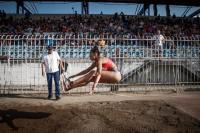 Φωτορεπορτάζ από τους αγώνες στίβου Κ18 στα Τρίκαλα