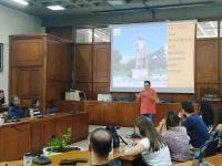 Το Οικονομικό Πανεπιστήμιο Αθηνών στον Δήμο Τρικκαίων