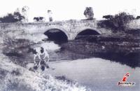 Η στοιχειωμένη τρανή πέτρινη καμάρα στο Μισντάνι (Αγναντερό)