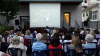 Προβλήθηκε η Ταινία «Η Κλέφτρα των Βιβλίων»