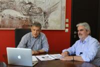 Αναβαθμίζεται ενεργειακά το κτίριο του Επιμελητηρίου Τρικάλων με 500.000 ευρώ από το ΕΣΠΑ Θεσσαλίας