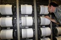 ...Δεν υπάρχει λόγος ανησυχίας για μεγάλο σεισμό στη βορειο-δυτική Θεσσαλία