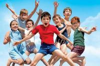 Προβλήθηκε η παιδική ταινία «Ο μικρός Νικόλας πάει διακοπές»