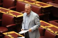 Ο Σάκης Παπαδόπουλος για τις προγραμματικές δηλώσεις της Κυβέρνησης