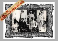 Mια βασιλική επίσκεψη στα Τρίκαλα το 1912 και μια ιστορία της κατοχής...