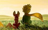 Προβολή ταινίας: Ο Μικρός Πρίγκιπας
