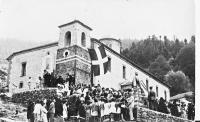 Γιατί τόσοι ναοί της Αγίας Παρασκευής στα βλαχοχώρια της Πίνδου;