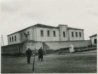 Πολιτικοί κρατούμενοι στις φυλακές Τρικάλων κατά την περίοδο του εμφυλίου