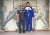 Στο παγκόσμιο πρωτάθλημα πάλης παίδων ο Κοντοβουνήσιος του Α.Σ.ΤΡΙΚΑΛΩΝ