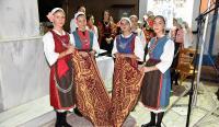 Ανταμώνουν για 9η συνεχή χρονιά με την Παράδοση στην Κρήνη Τρικάλων