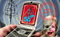 Το 5G είναι επικίνδυνο για την υγεία