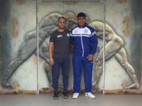 Στο παγκόσμιο πρωτάθλημα πάλης εφήβων ο Τσιόβολος του Α.Σ.ΤΡΙΚΑΛΩΝ