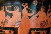 Τι δεν έκαναν ποτέ μόνοι τους οι αρχαίοι Έλληνες