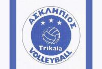 ΑΣ ΑΣΚΛΗΠΙΟΣ - Ημέρα γνωριμίας με το volley