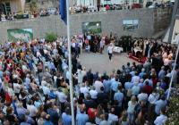 Έγινε η ορκωμοσία του δημάρχου Κώστα Μαράβα και των συμβούλων του δήμου ΠΥΛΗΣ