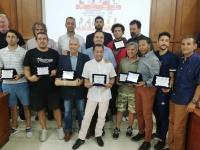 Παγκόσμια λάμψη ταε κβο ντο στα Τρίκαλα