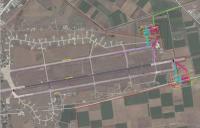 Αίτημα για δημιουργία πολιτικού αεροδρομίου στη Λάρισα έθεσε ο Κώστας Τζανακούλης