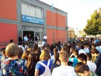 Παπαστεργίου προς μαθητές: Προέχει η αξιοποίηση της σχολικής γνώσης