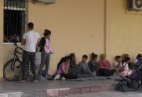 Πρόσφυγες απ' το Κουτσόχερο
