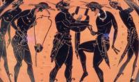 Νέοι και νέες ανακαλύψτε σπουδάζοντας την Ελληνική μουσική...