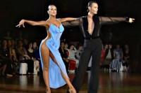 Θεϊκή χορογραφία ρούμπας από χορεύτρια θεά... (Βίντεο)
