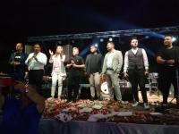 Πλήθος κόσμου στο 20ο Ηπειρώτικο Πανηγύρι στην καρδιά της Αθήνας