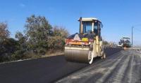 Συντηρεί το οδικό δίκτυο στην περιοχή της Φαρκαδόνας η Περιφέρεια Θεσσαλίας