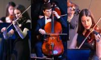 Μεγάλη επιτυχία σπουδαστών του «ΩΔΕΙΟΥ ΤΡΙΚΑΛΩΝ Α. ΚΑΣΙΩΛΑ» στα Μουσικά Τμήματα των Πανεπιστημίων