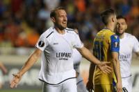 Βαθμολογία UEFA: Έχασε ο ΑΠΟΕΛ, έμεινε στη 15η θέση η Ελλάδα...