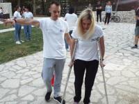 Τρίκαλα: Εργαστήρι κίνησης για ΑμεΑ και χρονίως πάσχοντες