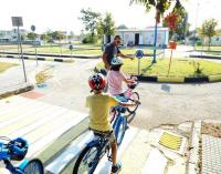 Μεγάλη γιορτή για ποδήλατα και διδύμους την Κυριακή στα Τρίκαλα