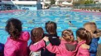 Παρέμβαση του ΚΚΕ στη Βουλή για το πρόγραμμα κολύμβησης στην Πρωτοβάθμια Εκπαίδευση