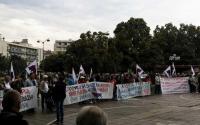ΠΑΜΕ πλατεία, ΤΕΤΑΡΤΗ 2 ΟΚΤΩΒΡΙΟΥ