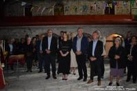 Eορτάστηκε η μνήμη του Φωκά εκ Σινώπης του Πόντου στον Κλεινοβό του Δήμου Καλαμπάκας